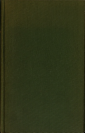 A Select Bibliography of Chemistry: Volume 10