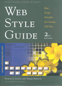 Web Style Guide