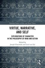 Virtue, Narrative, and Self