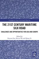 The 21st Century Maritime Silk Road PDF