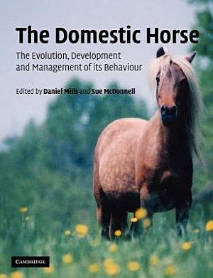 The Domestic Horse
