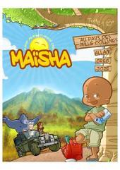 Maïsha au pays des Milles Collines