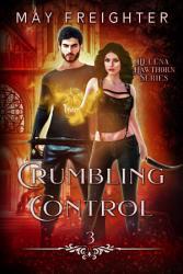 Crumbling Control Book PDF