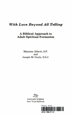 With Love Beyond All Telling PDF