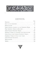 Printers' Marks: A Chapter in the History of Typography