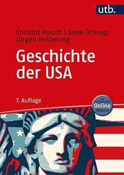 Geschichte der USA PDF