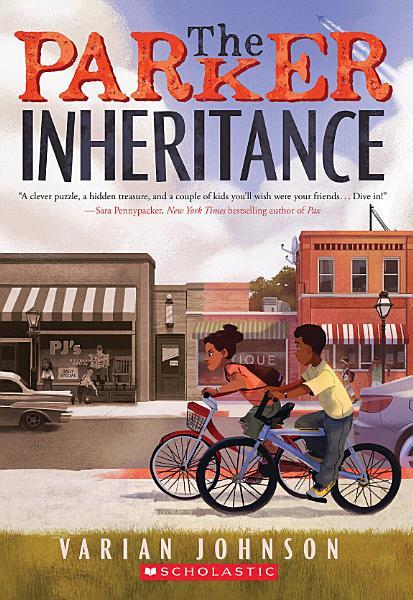 Download The Parker Inheritance Book
