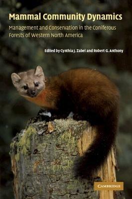 Mammal Community Dynamics PDF