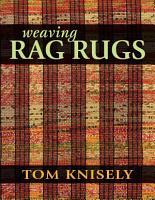 Weaving Rag Rugs PDF