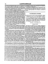 Gazette médicale de Paris