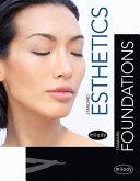 Milady Standard Foundations With Standard Esthetics  Fundamentals