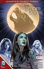 The Vampire Diaries #33