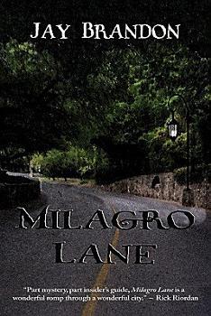 Milagro Lane PDF