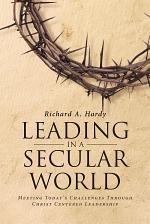 Leading In A Secular World