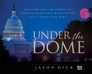 Under the Dome Book