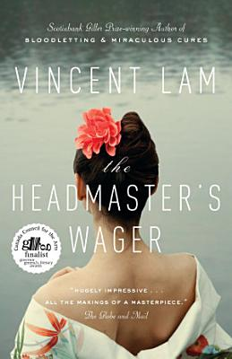 The Headmaster s Wager
