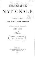 Bibliographie nationale  E M  1892 PDF