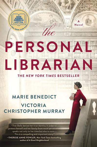Download The Personal Librarian Book