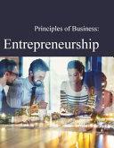 Principles of Business Entrepreneurship