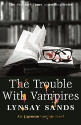 The Trouble With Vampires Book PDF