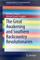 The Great Awakening and Southern Backcountry Revolutionaries PDF