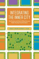 Integrating the Inner City PDF