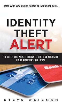 Identity Theft Alert