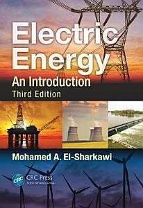 Electric Energy PDF