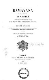 Rāmāyana: Volume 10