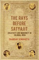 The Rays before Satyajit PDF