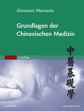 Grundlagen der chinesischen Medizin: Ausgabe 3
