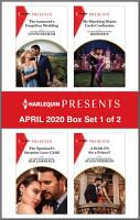 Harlequin Presents   April 2020   Box Set 1 of 2 PDF
