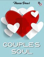 Couple's Soul: Novel BukuOryzaee berjudul Couple's Soul karya Hana Dewi