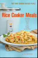 Rice Cooker Meals