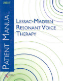 Lessac Madsen Resonant Voice Therapy