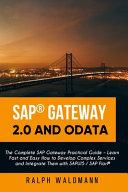 SAP Gateway 2 0 and OData PDF