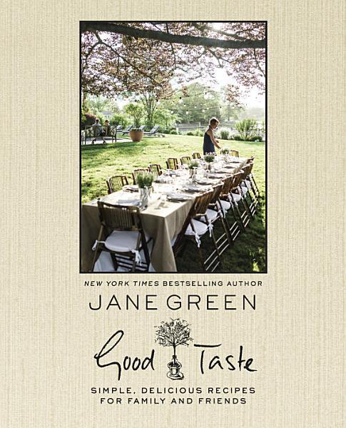 Download Good Taste Book