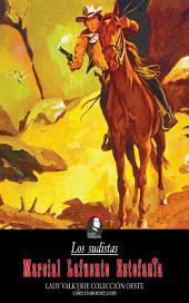 Los sudistas (Colección Oeste)