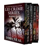 Lei Crime Series Books 5-8