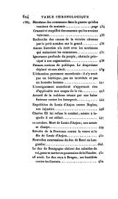Histoire des Français: Volume11