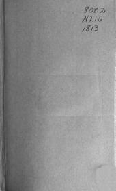 Storia critica de teatri antichi e moderni divisa in dieci tomi: Volumi 5-6