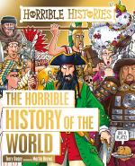 Horrible Histories: Horrible History of the World¾