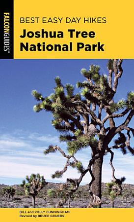 Best Easy Day Hikes Joshua Tree National Park PDF