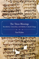 The Three Blessings