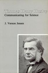 Thomas Henry Huxley Book PDF