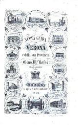 Nuova guida di Verona e della sua provincia
