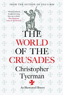 The World of the Crusades Book