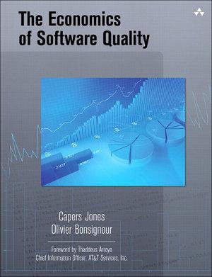 The Economics of Software Quality  Video Enhanced Edition PDF