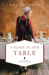 A Place at Our Table Book