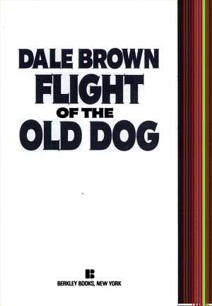 Flight of the Old Dog PDF